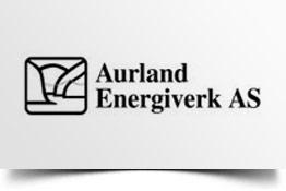 Aurland Energiverk AS
