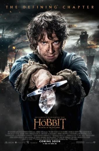 Hobbiten – Femhærerslaget
