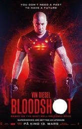 BLOODSHOT (2. visning)