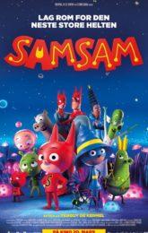 SAMSAM (2. visning)